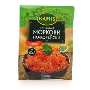 Приправа для морковки по-корейски своими руками 62