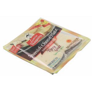 Сыр безлактозный Сырная тарелка ТМ Гарсия Бекеро 50%