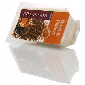 Сыр с ромом и изюмом ТМ Moondarra Cheese (Мундарра Чиз) 54,3%