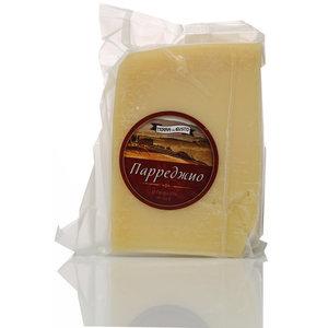 Сыр Парреджио фасованный ТМ Terra del Gusto (Терра дель Густо) 32%