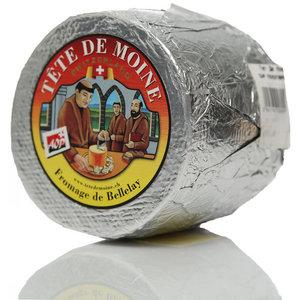Сыр полутвердый Tete De Moin (Тет де Муан) 51%