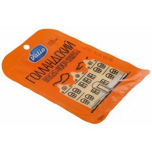 Сыр Голландский 50% в нарезке ТМ Valio (Валио)