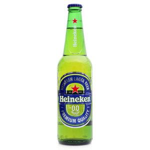 Пиво безалкогольное пастеризованное ТМ Heineken (Хайнекен)