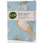 Соль крупная йодированная морская ТМ 4 Life (Фо Лайф)