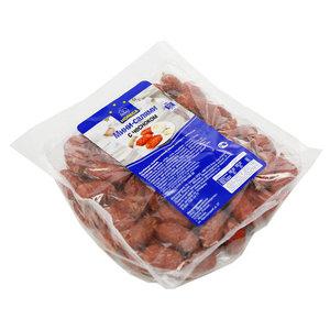Колбаски сырокопченые Мини-салями с Чесноком ТМ Horeca Select (Хорека Селект)
