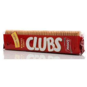 Крекер ТМ Lunch Clubs (Ланч Клабс)