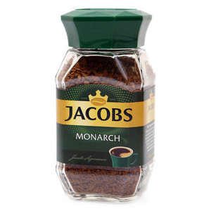 Кофе ТМ Jacobs Monarch (Якобс Монарх)