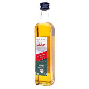 Масло оливковое первого холодного отжима ТМ Acorsa (Акорса)