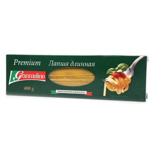 Лапша узкая длинная ТМ Granmulino-Premium (Гранмулино-Премиум)