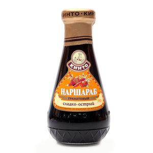 Приправа Наршараб гранатовый сладко-острый ТМ Кинто