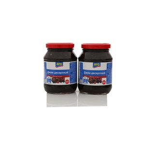 Джем десертный Лесная ягода ТМ Aro (Аро), 2*320г