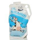 Молоко 2,5% ТМ Снежок