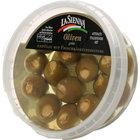 Оливки гигантские с сыром ТМ La Sienna (Ла Сиенна)