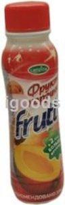 Йогурт Фруктовая корзинка абрикос- манго 1,7% ТМ ТМ Fruttis (Фрутис)