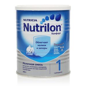 Молочная смесь с рождения Nutrilon (Нутрилон) 1 Комфорт TM Nutricia (Нутриция)