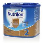 Сухая молочная смесь 2 с 6 месяцев ТМ Nutrilon (Нутрилон)