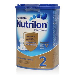 Молочная смесь с 6 месяцев Nutrilon (Нутрилон) 2 Premium TM Nutricia (Нутриция)