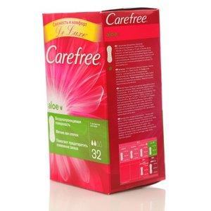 Прокладки TM Carefree (Кеафри), 32 шт.