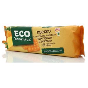 Крекер Eco-botanica ТМ РотФронт