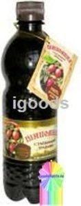 Безалкогольный напиток шиповник с таёжными травами ТМ Таежный дар