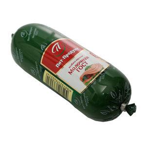 Колбаса вареная Молочная ТМ Пит-Продукт
