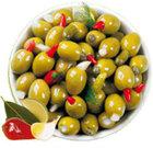 Оливковый салат Восхитительный ТМ Греко