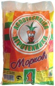 Морковь ТМ Агротехника