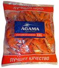 Королевские креветки AGAMA SeaFood Expert варено-мороженные, неразделанные, размер XXL