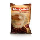 Напиток кофейный растворимый 3 в 1 50 пак. ТМ MacCoffee (МакКофе)
