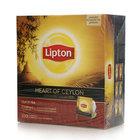 Чай черный Heart of Ceylon 100*2г ТМ Lipton (Липтон)