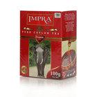 Чай черный ТМ Impra (Импра)