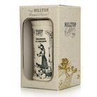 Чай черный байховый ароматизированный земляника со сливками ТМ Hilltop (Хилтоп)