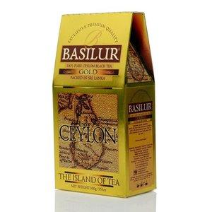 Чай черный Ceylon ТМ Basilur (Басилюр)