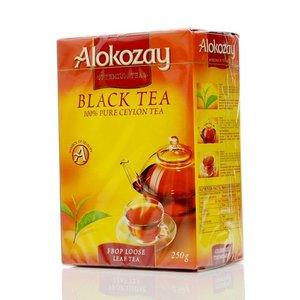 Чай чистый цейлонский листовой ТМ Alokozay-Tea (Алокозай-Ти)