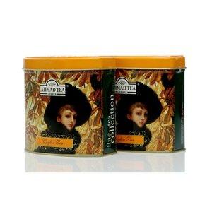 Чай черный листовой цейлонский 2*200г ТМ Ahmad Tea (Ахмад Ти)