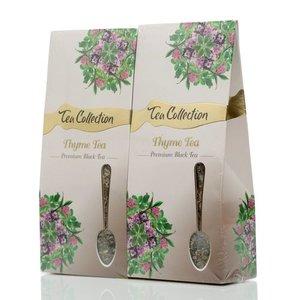 Чай черный Thyme Tea 2*100г ТМ Tea Collection (Ти Колекшн)