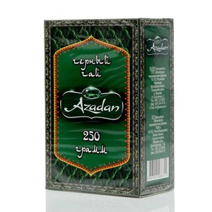 Чай черный ТМ Azadan (Азадан)