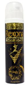 Антиперспирант ТМ Rexona (Рексона) Crystal