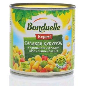 Овощная смесь Мексиканская ТМ Bonduelle (Бондюэль)