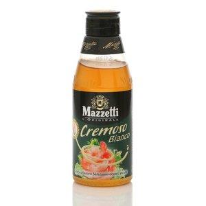 Соус из белого бальзамического уксуса 2,5% ТМ Mazzetti (Мазезетти)