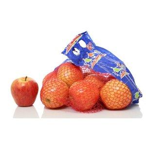 Яблоки Роял Гала Чили (сетка)