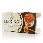 Десерт с молочным кремом и медом ТМ Mёding (Мёдинг)