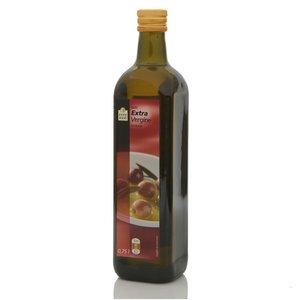 Оливковое масло ТМ Fine food (Файн фуд) нерафинированное высшего качества
