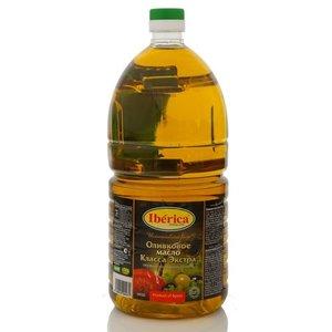 Оливковое масло Класса Экстра TM Iberica (Иберика)
