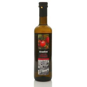 Яблочный уксус натуральный TM Setra (Сетра)
