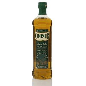 Оливковое масло Extra Virgin TM Coosur (Коосур)