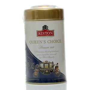 Чай черный байховый Queens Choice ТМ Riston (Ристон)
