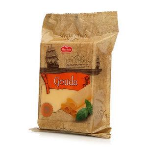 Сыр Gouda (Гауда) 45% ТМ Columbus (Коламбус)