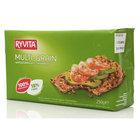 Хлебцы многозерновые ТМ Ryvita (Рувита) из цельного зерна multi-grain