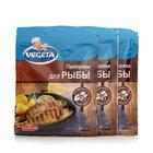 Приправа для рыбы 3*20г ТМ Vegeta